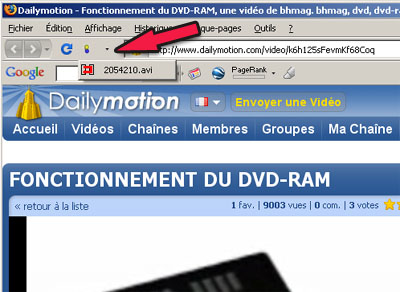 download dailymotion downloader